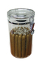 Acrylic Jar Humidor