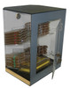150 Count Acrylic Display Humidor