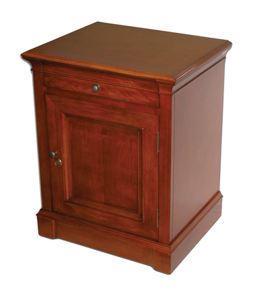 Lauderdale End Table Humidor