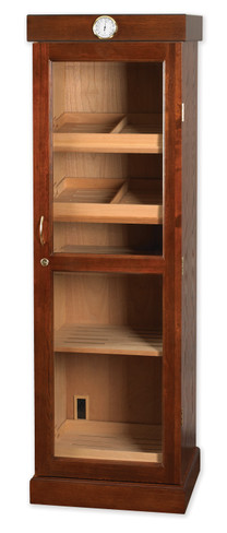 Cigar Tower Shelf Unit