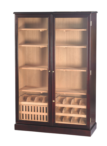Commercial Display Humidor 4000