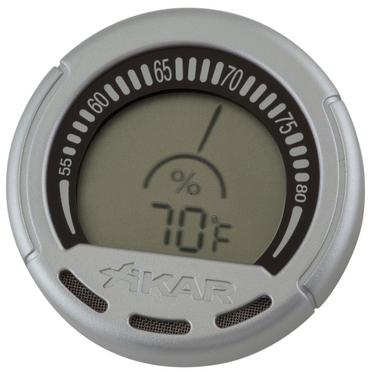 Digital Gauge Hygrometer