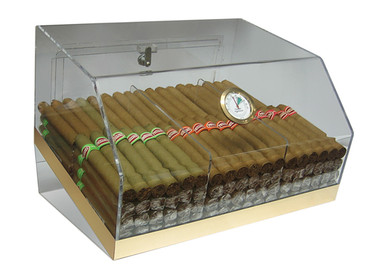 Laurence Display Humidor