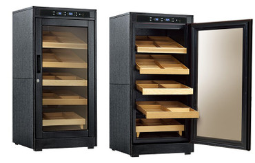 Redford Lite Electronic Controlled Humidor