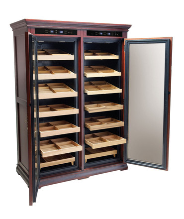 Reagan Electronic Controlled Humidor