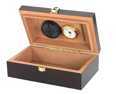 12 Cigar Count Humidor