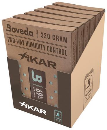 Humidity Control - 72% (320 Gram)