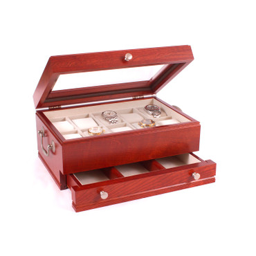 CAPTAIN - 10 Watch Chest