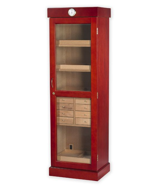 Cigar Tower Drawer Unit