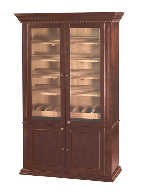 Commercial Display Humidor 5000