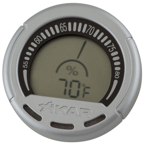Digital Gauge Hygrometer