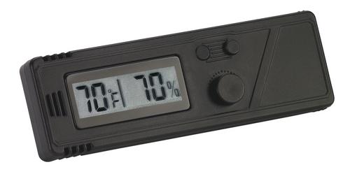 Slim Line Hygrometer