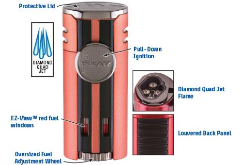 HP4 Lighter