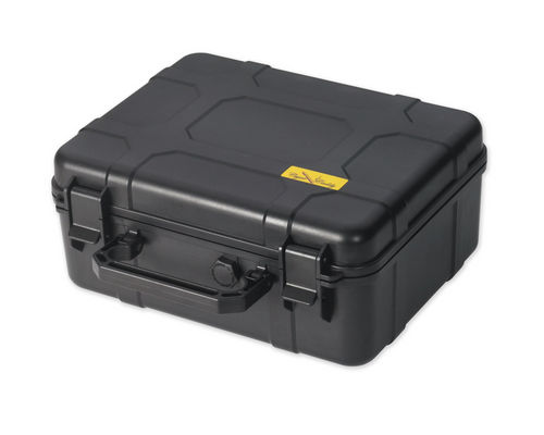 40 Count Travel Humidor