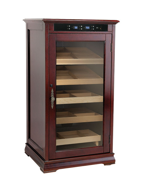 Redford Electronic Climate Controlled Humidor