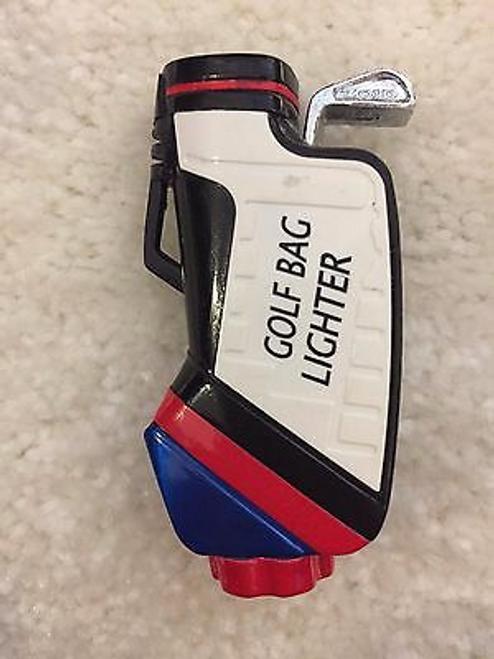 Golf Bag Lighter