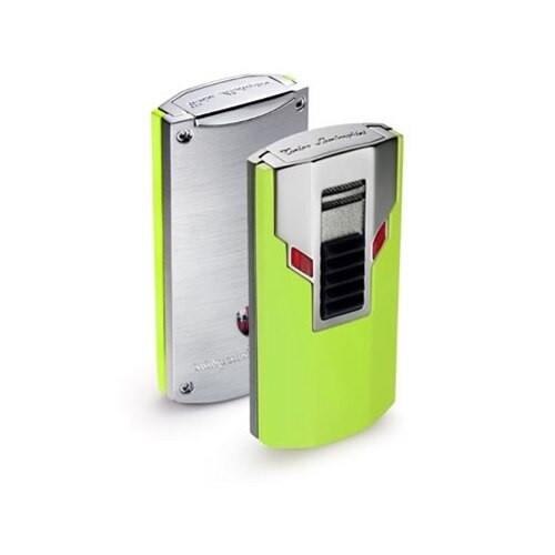Duro Torch Flame Lighter Lacquer Colors
