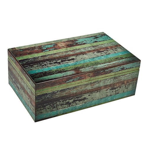 Key West 90 Count Humidor