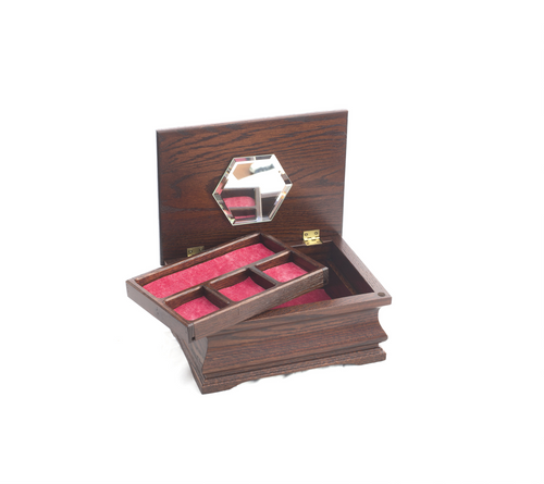 LITTLE LADY - Jewelry Chest