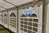 Budget PVC Wedding Party Tent  - 20'x20', 26'x20', 32'x20', 40'x20'