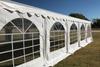 32'x16' Budget PVC Party Tent  - White
