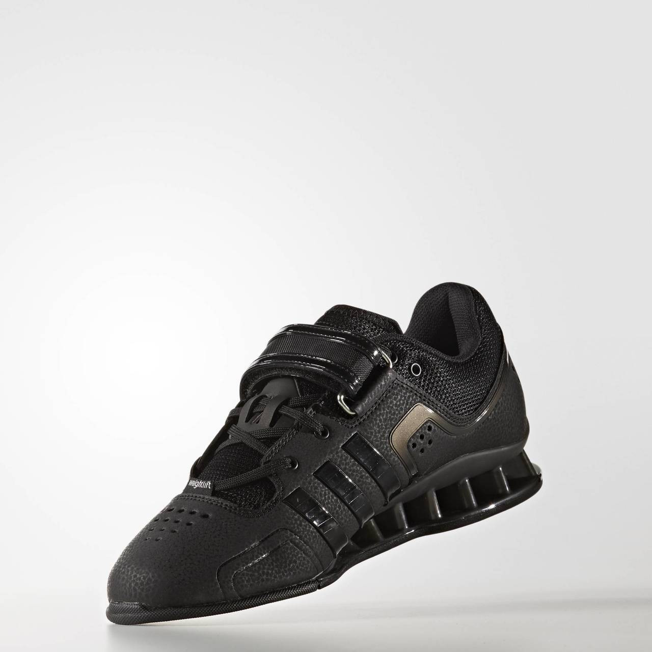 Adidas AdiPower Weightlifitng Shoes Black