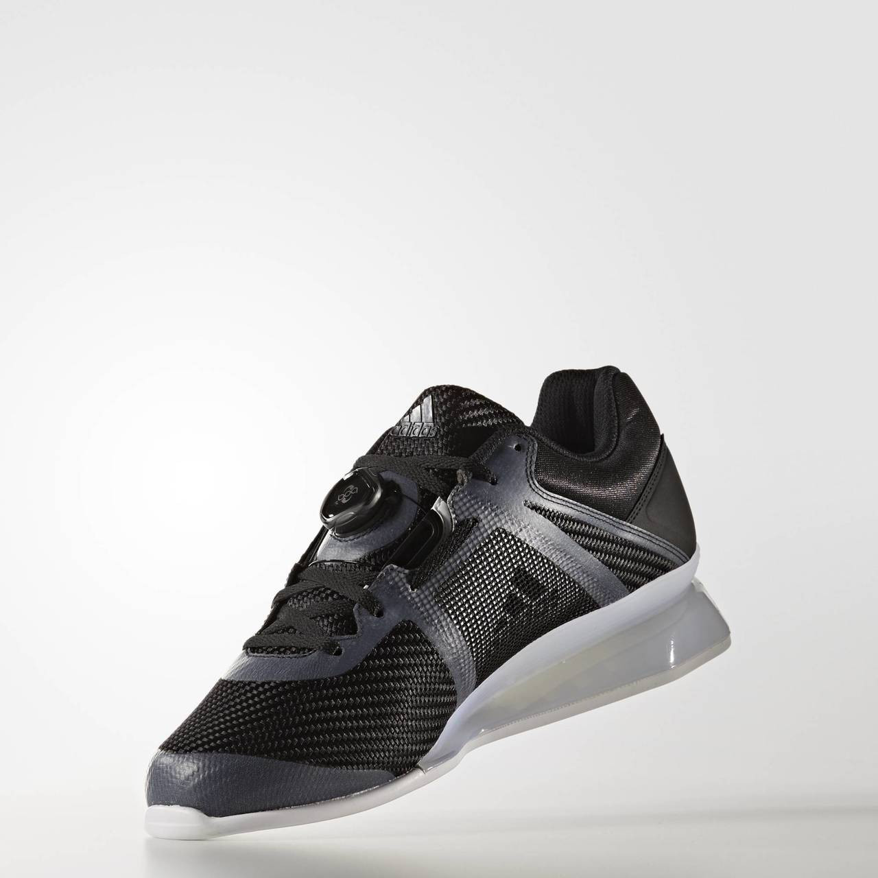 Adidas Leistung 16 II Black