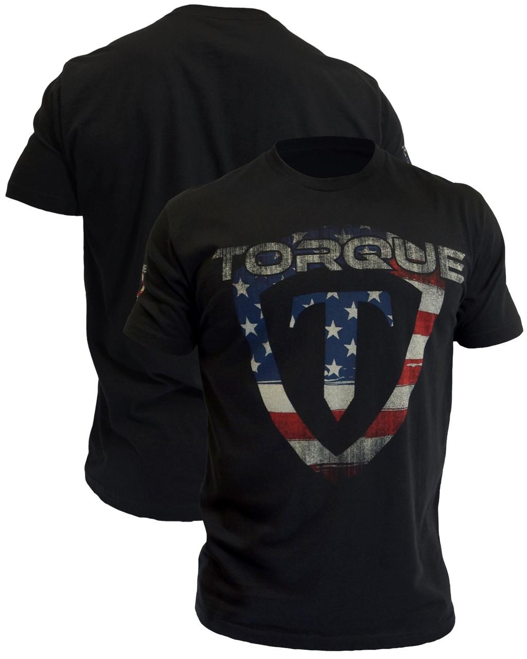 Dethrone Dethrone Ready Banner Tee Black McGregorT-Shirt MMA UFC Boxing