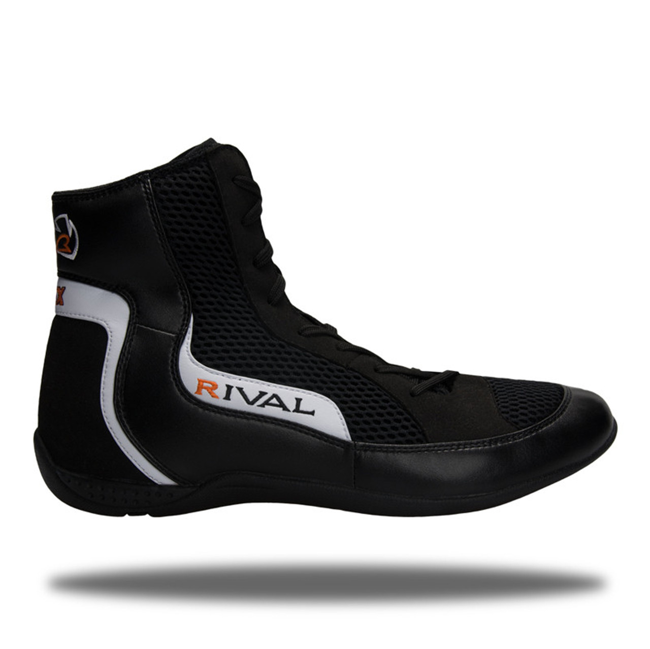 Rival Boxing RSX-LTD Boots - Battle Box UK