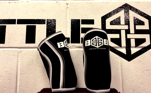 BattleBoxUK 5mm Knee Caps Support - www.BattleBoxUk.com