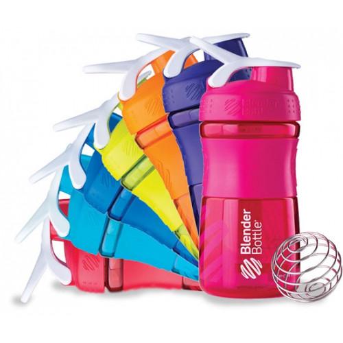 BlenderBottle® SportMixer® Protein Shaker