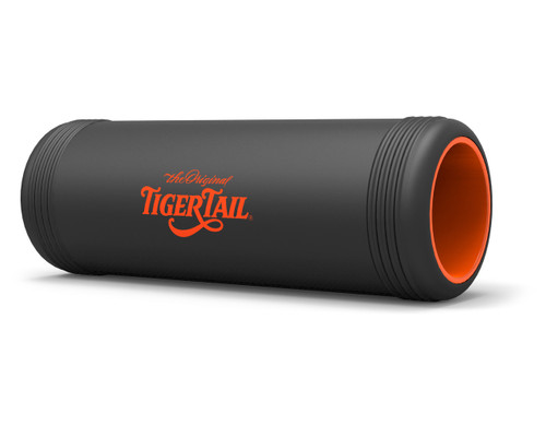 TIGER TAIL THE BIG ONE™ FOAM ROLLER www.battleboxuk.com