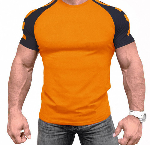 Klokov WINNER ORANGE T-shirt