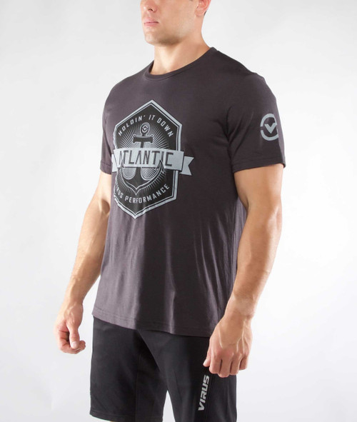VIRUS ATLANTIC TEE (RT06) 2017 REGIONALS COLLECTION WWW.BATTLEBOXUK.COM