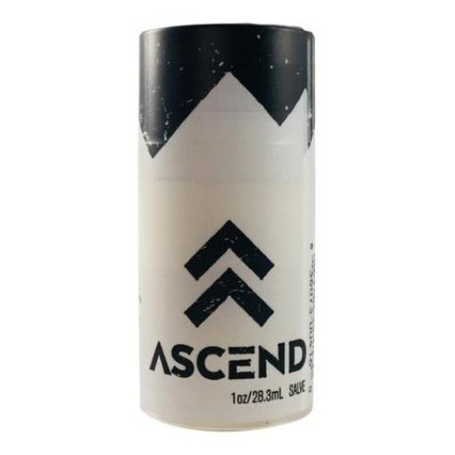 Ascend Climbing Hand Care Salve - Repairs Broken Skin and Flappers - www.BattleBoxUk.com