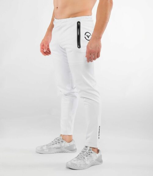 VIRUS | AU15 | KL1 ACTIVE RECOVERY PANT | WHITE