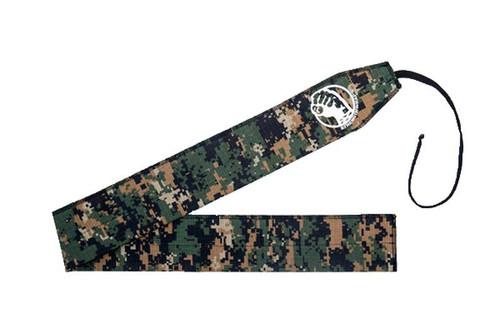 STRENGTH WRAPS | COACH B DIGI CAMO | EXTRA LONG (MLT106) - www.BattleBoxUk.com
