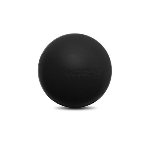 THORN+FIT | LACROSSE BALL BLACK WWW.BATTLEBOXUK.COM