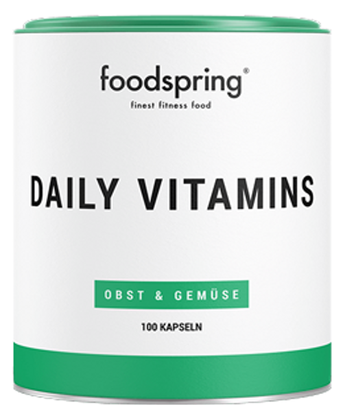FOODSPRING DAILY VITAMINS WWW.BATTLEBOXUK.COM