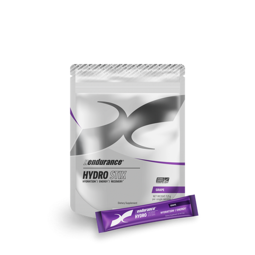 Xendurance | Hydro Stix | Electrolytes | Body's Preferred Fuel / Efficient Energy | 20 Pack Single Ser www.battleboxuk.com