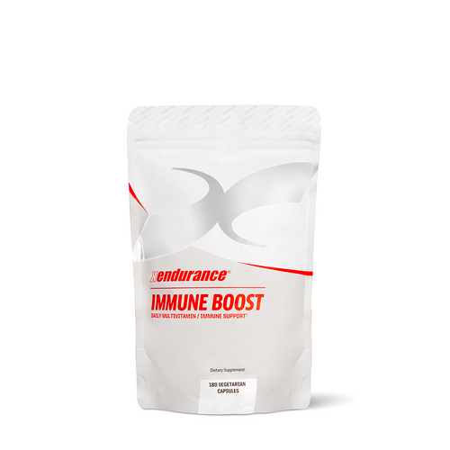 Xendurance | IMMUNE BOOST | Powerful Multi-Vitamin www.battleboxuk.com