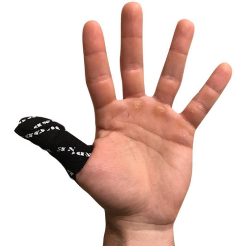 Wod & Done | Thumb Protection | Roll 32 Strips www.battleboxuk.com