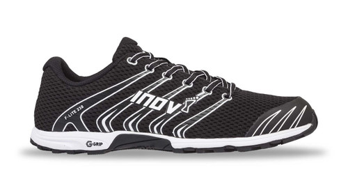INOV-8 | F-LITE 230 | Training Running Shoe Unisex | Black WWW.BATTLEBOXUK.COM