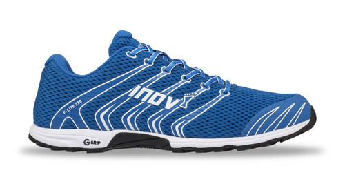 INOV-8 | F-LITE 230 | Training Running Shoe Unisex | Blue WWW.BATTLEBOXUK.COM