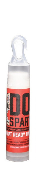 DOC SPARTAN | COMBAT READY OINTMENT - EVERYDAY CARRY - EDC | HAND CARE  - www.BattleBoxUk.com