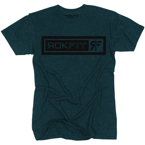 ROKFIT | THE DARKROOM T-shirt - www.BattleBoxUk.com