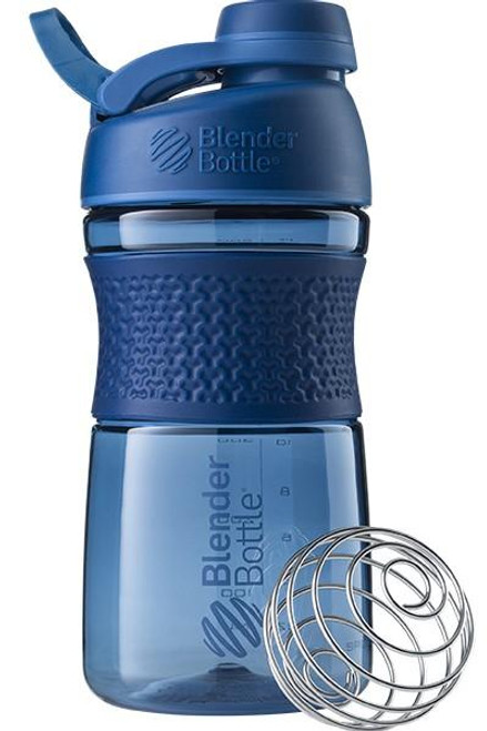 BLENDERBOTTLE | SPORTMIXER® TWIST | 590ml www.battlebouk.com