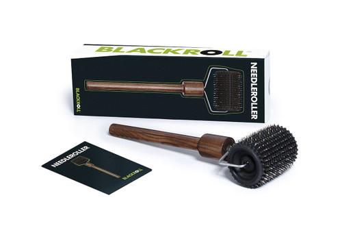 BLACKROLL® NEEDLEROLLER www.battleboxuk.com