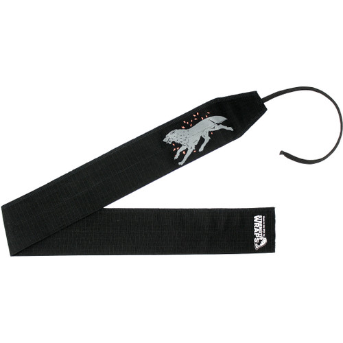 STRENGTH WRAPS | House of Starks | EXTRA LONG - www.BattleBoxUk.com