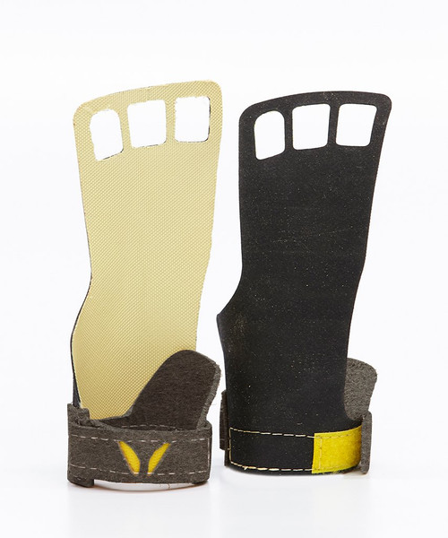 Victory Grips | Women's Tactical 3-Finger Grips www.battleboxuk.com